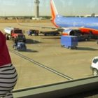 Air Travel With Babies and Toddlers: Survival Guide