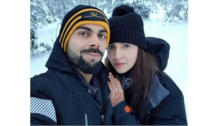 Virat Kohli and Anushka Sharma: All you need to know about the pair