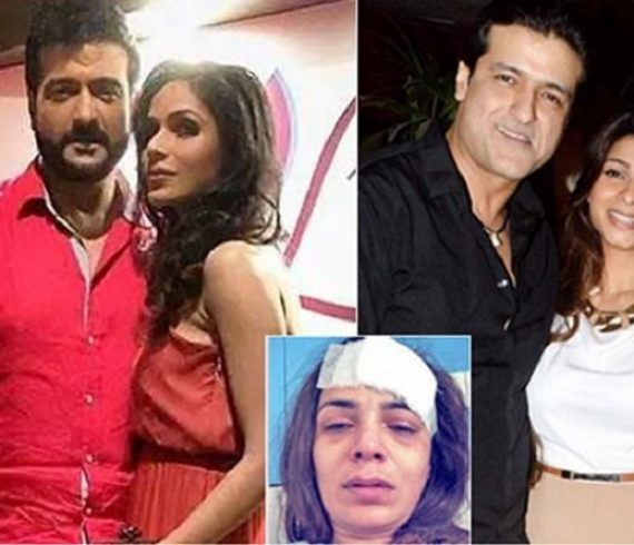 Armaan Kohli assaults girlfriend Neeru