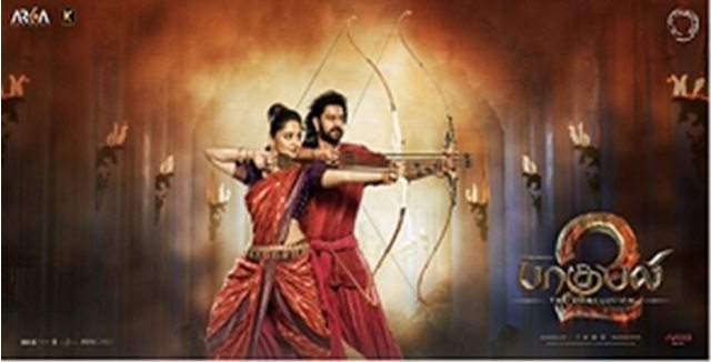 Baahubali 2 (The Conclusion)