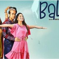 Ayushmann Khurrana's Bala gets of to a flying start at the box-office