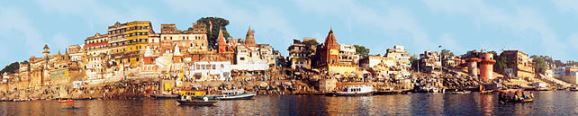 Banaras (Varanasi) City: Capturing Bollywood's Fancy for Years