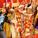 big bollywood wedding