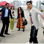 Bollywood in Canada, Second-Largest Country with Endless Variety of Landscapes