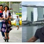 Bollywood in Singapore