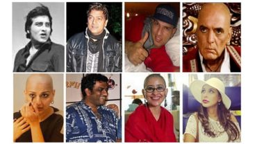Bollywood & Indian Celebs Who Fought Cancer