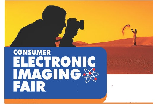 Consumer Electronic Imaging Fair (CEIF)