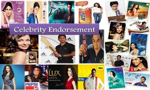 Celebrity Brand Ambassadors Have Moral Responsibilities, Consumers Use Social Media to Remind Them