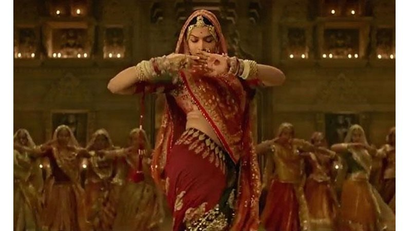 'Padmavat' movie review: Actors shine but movie lacks energy