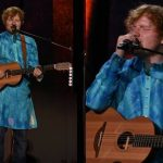 Pop star Ed Sheeran in India: Top Updates