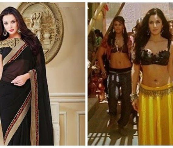 foreign actresses in Bollywood