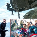 foreign (hollywood) blockbusters in india