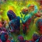 Holi: Festival of Colours in India