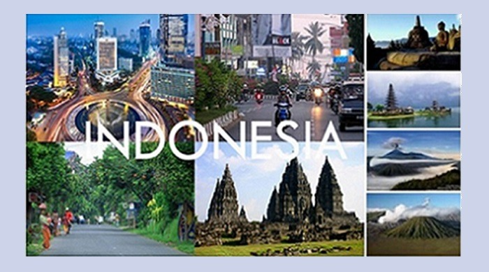 Indonesia Tourism