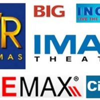 Top 10 Leading MULTIPLEX Chains in India