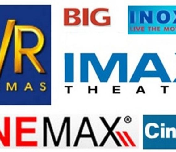 leading multiplex chains in india