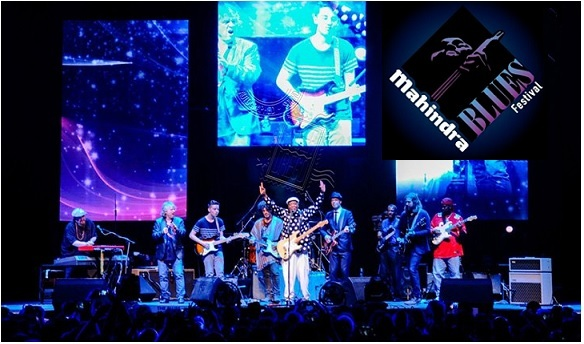 Mahindra Blues Festival (MBF): Helping promote Blues as a music genre to Indians