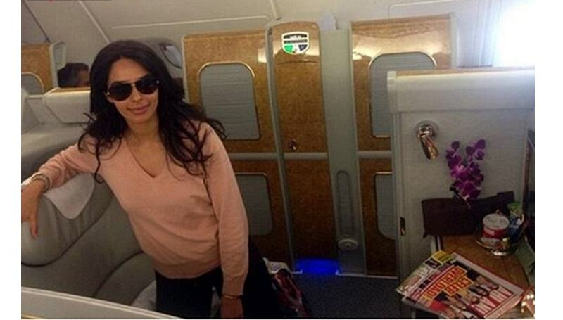 Mallika Sherawat evicted from Paris flat over unpaid rent of 80,000 euros (Rs. 60 lakh)
