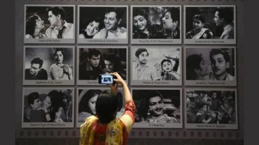 National Museum of Indian Cinema (NMIC)