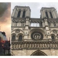 History goes up in smoke, Bollywood sheds a tear for Notre-Dame Cathedral, Paris