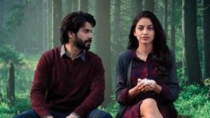 Varun Dhawan and Shoojit Sircar's 'October' impresses audience as well as critics