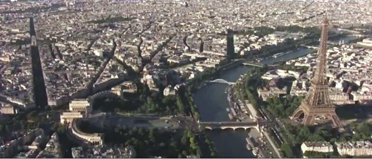 Paris, The Romantic City: Bollywood Loves it Too