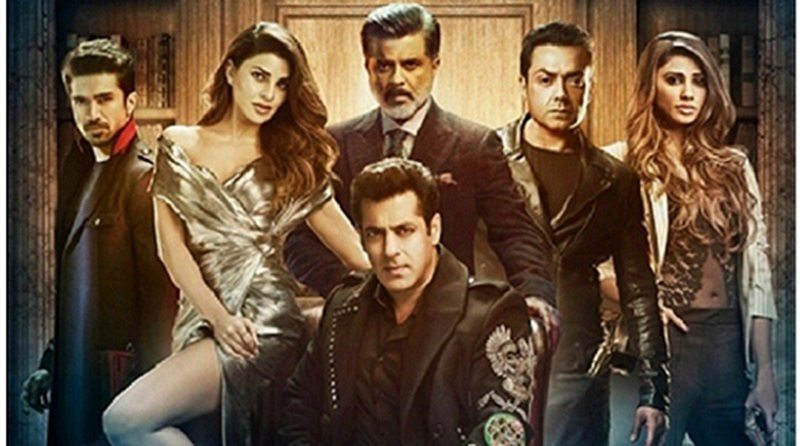 Race 3 crosses Rs 160 crore at box office, will be an average grosser