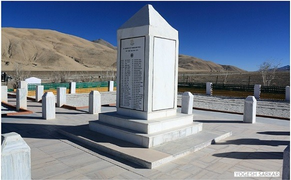 Battle of Rezang La: When 120 Indian soldiers held on to Ladakh till their last breath