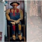 Priceless memorabilia and costumes of RK Films lost in the fire at RK studios