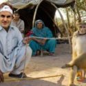 India through the Eyes of Roger Federer