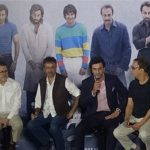 Sanju teaser launch