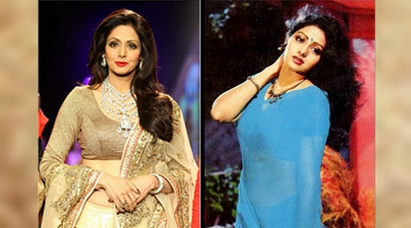 Top Sridevi Controversies