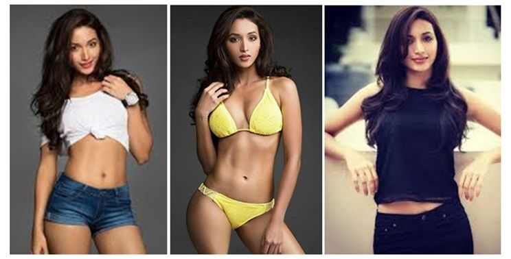 Miss Supranational Srinidhi Ramesh Shetty is also the most
