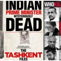 Tashkent Files: Brilliant political theory that makes shocking claims