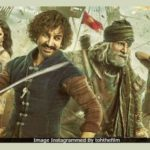 Thugs of Hindostan: Bloated & formulaic