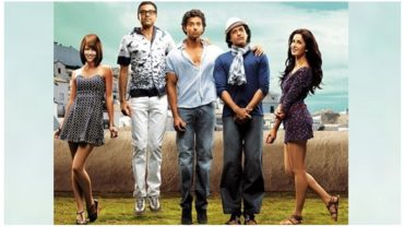 top bollywood travel films