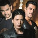 top khan in bollywood