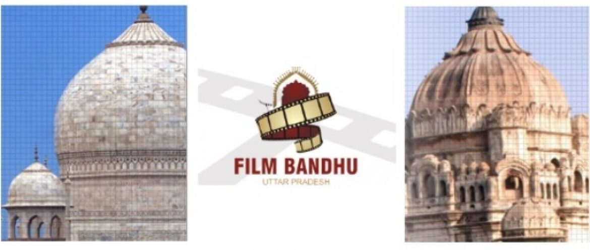 UP: Hub for film production