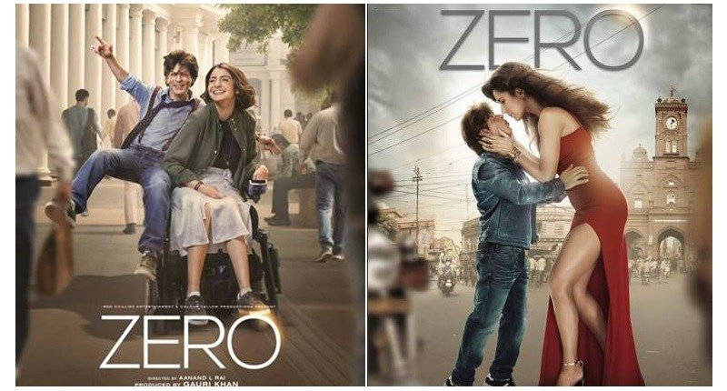 Shah Rukh Khan's 'Zero' film Review: Unreasonable and Incoherent